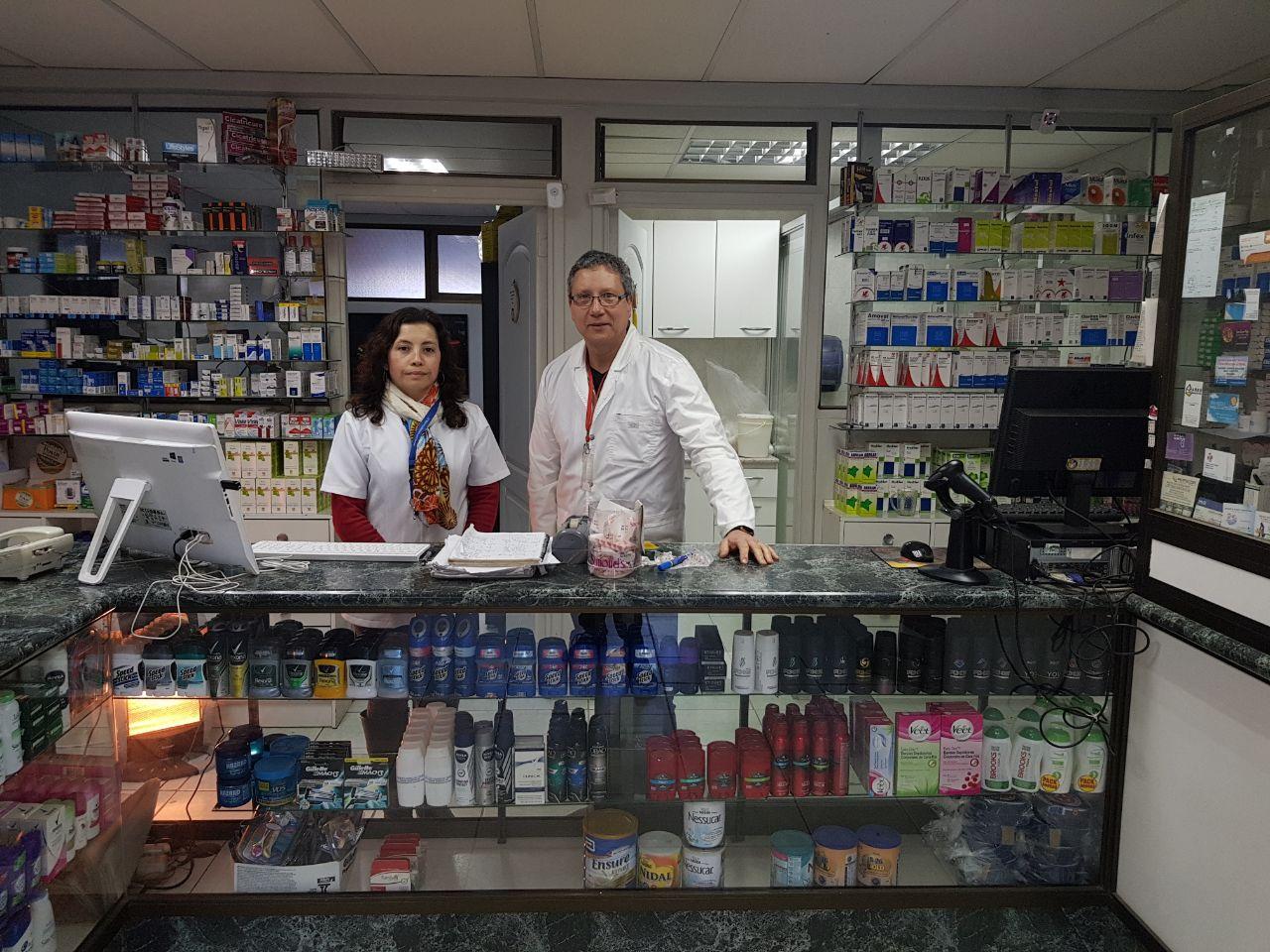 farmacia buin